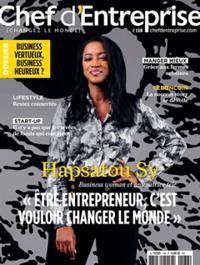 Chef d'entreprise magazine N° 138