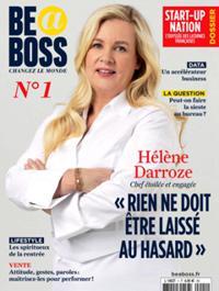 Be A Boss N° 1