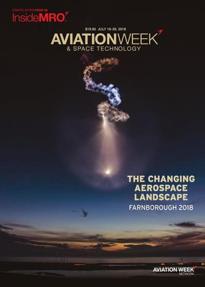 Aviation Week and Space Technology - N°202039