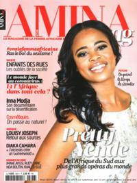 Amina N° 596