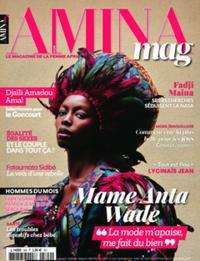 Amina N° 599