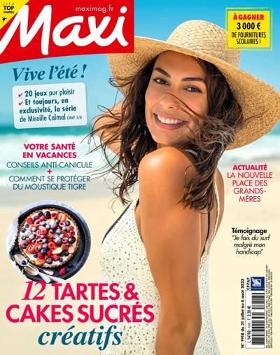 Maxi (photo)