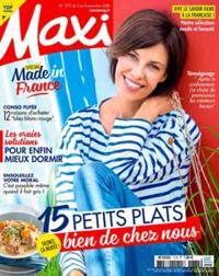 Maxi N° 1775