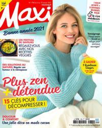 Maxi N° 1784