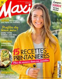 Maxi N° 1795