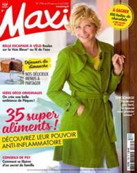 Maxi N° 1796