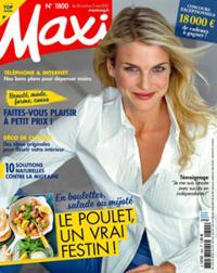 Maxi N° 1800
