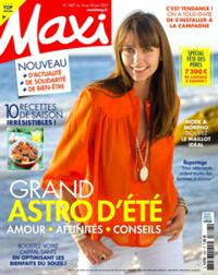 Maxi N° 1807