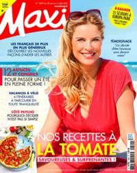 Maxi N° 1809