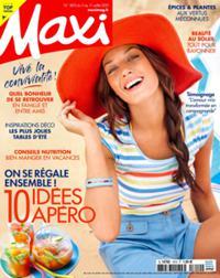 Maxi N° 1810