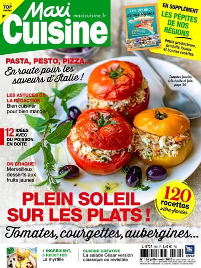 Maxi Cuisine (photo)