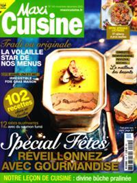 Maxi Cuisine N° 145