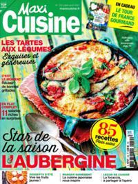 Maxi Cuisine N° 150