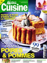Maxi Cuisine N° 151