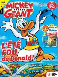 Mickey Parade Géant