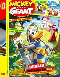 Mickey Parade Géant N° 376