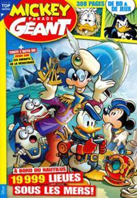 Mickey Parade Géant N° 382