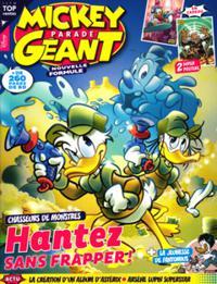 Mickey Parade Géant N° 384