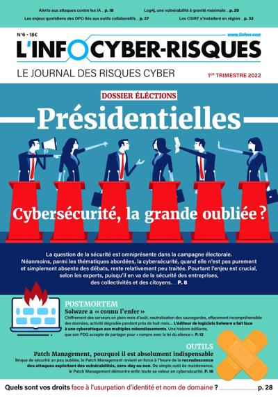 CyberRisques (photo)