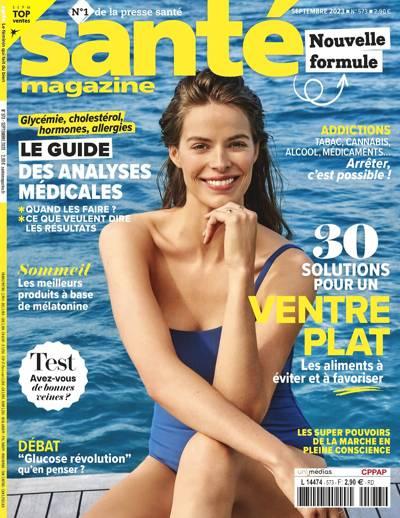 Santé Magazine (photo)