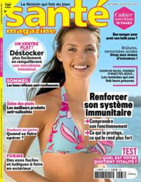 Santé Magazine N° 537