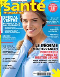 Santé Magazine N° 545