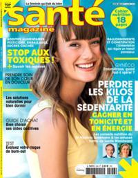 Santé Magazine N° 546