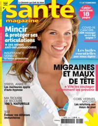 Santé Magazine N° 548