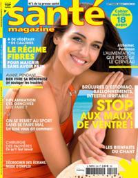 Santé Magazine N° 549