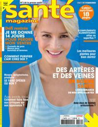 Santé Magazine N° 550