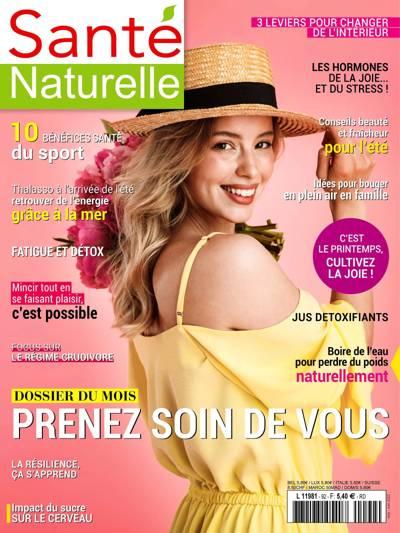 Santé Naturelle - N°76