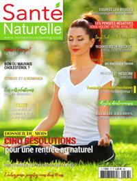 Santé Naturelle N° 77