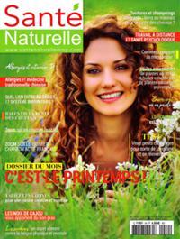 Santé Naturelle N° 80
