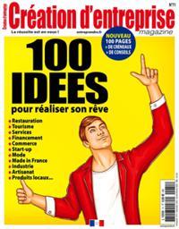 Création d'entreprise magazine N° 71