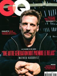 GQ N° 143