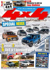 4x4 Magazine N° 427