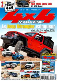 4x4 Magazine N° 429