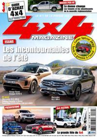 4x4 Magazine N° 430