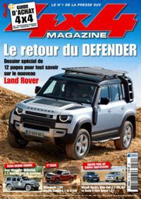 4x4 Magazine N° 431