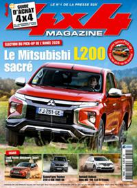 4x4 Magazine N° 432