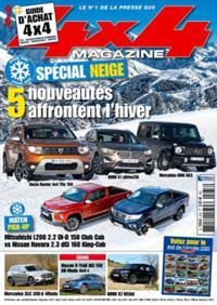 4x4 Magazine N° 433
