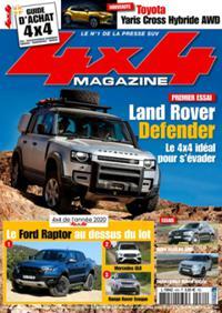 4x4 Magazine N° 434