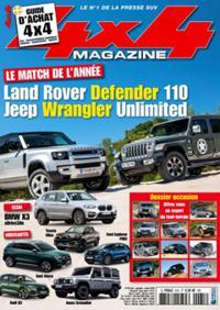 4x4 Magazine N° 435