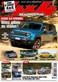 4x4 Magazine N° 436
