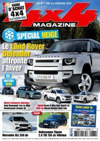 4x4 Magazine N° 437