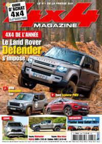 4x4 Magazine N° 438