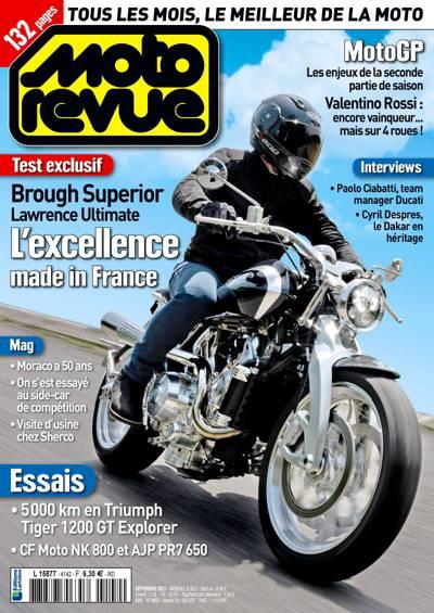 Moto Revue (photo)