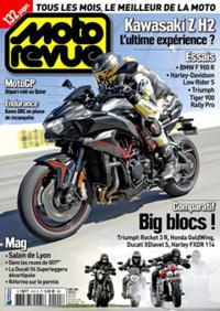 Moto Revue N° 4101