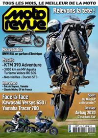 Moto Revue N° 4102