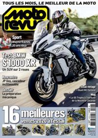 Moto Revue N° 4103